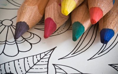 Color Therapy is beneficial to your health