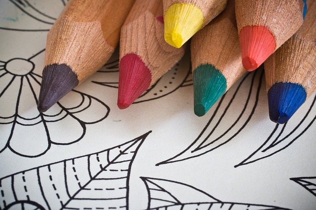 How to get started with Coloring